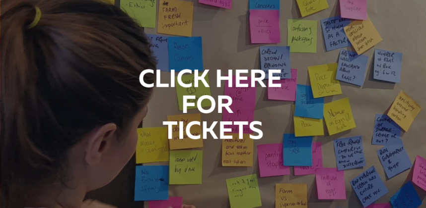 Design Thinking Bootcamp   July 18th 2019