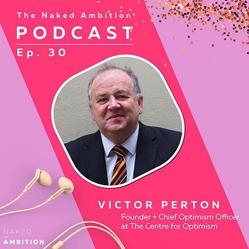 Victor Perton